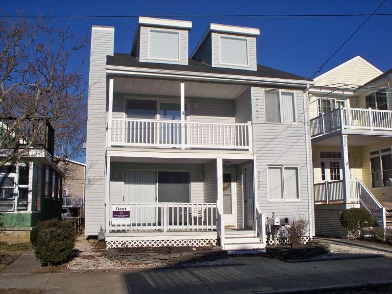 Asbury 1st 96204 - Image 1 - Ocean City - rentals