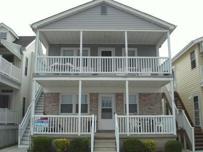 4223 West Avenue 2nd floor - 4223 West Avenue  2nd floor 70850 - Ocean City - rentals