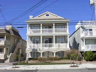 5030 Central 2nd Floor 6429 - Image 1 - Ocean City - rentals