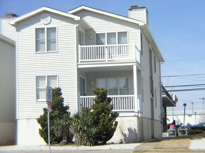 1618 West Ave 2nd 7865 - Image 1 - Ocean City - rentals