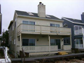 4523 Central Avenue 2nd floor from beach - 4523 Central Avenue 6373 - Ocean City - rentals