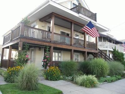 4830 Central Avenue 2nd & 3rd Floors - 4830 Central Avenue Units B and C 6584 - Ocean City - rentals