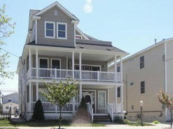 1741 Central Avenue 1st Floor - 1741 Central Ave 1st 96220 - Ocean City - rentals