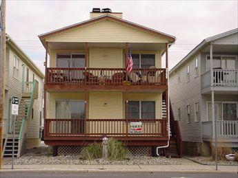 4453 West Avenue 1st Floor - 4453 West 1st 29907 - Ocean City - rentals