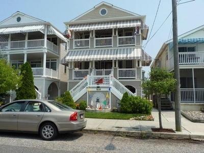 Asbury 1st 4453 - Image 1 - Ocean City - rentals