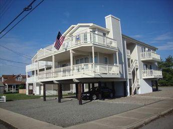 3303 Haven Avenue 2nd Floor 2395 - Image 1 - Ocean City - rentals