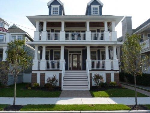 1307 Central 43751 - Image 1 - Ocean City - rentals