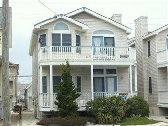 1724 Asbury Avenue 1st Flr. 131499 - Image 1 - Ocean City - rentals
