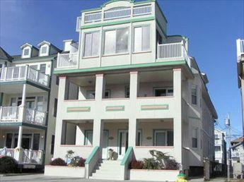 1416 Ocean Ave. 2nd Flr. 2657 - Image 1 - Ocean City - rentals