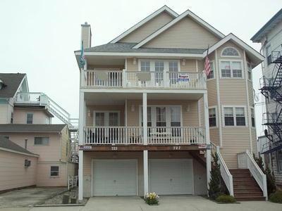 727 Ocean Avenue 2nd Floor 35417 - Image 1 - Ocean City - rentals