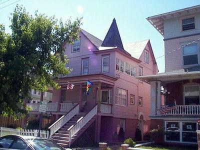 808 Wesley Avenue Ground Floor 26993 - Image 1 - Ocean City - rentals