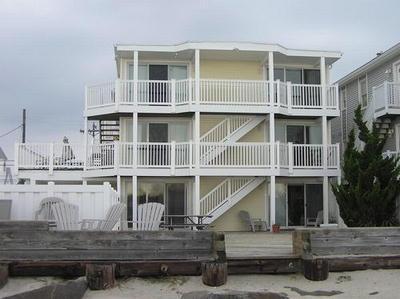 5447 Central 3rd 7148 - Image 1 - Ocean City - rentals
