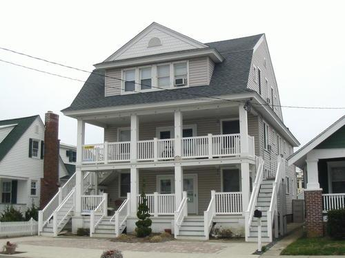 1431 Central Avenue 1st 10848 - Image 1 - Ocean City - rentals