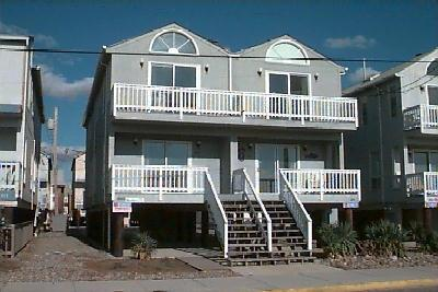 911 5th Street South Townhouse 3092 - Image 1 - Ocean City - rentals