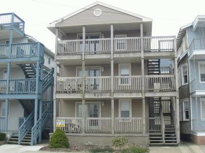 610 14th Street 1st Floor, Unit A 3186 - Image 1 - Ocean City - rentals