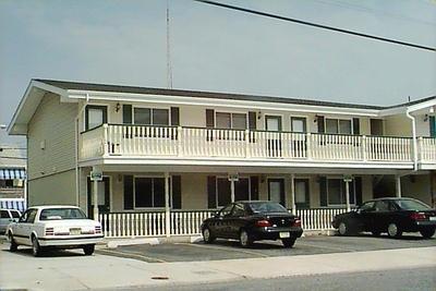 3400 Central 1st Unit 5 9403 - Image 1 - Ocean City - rentals