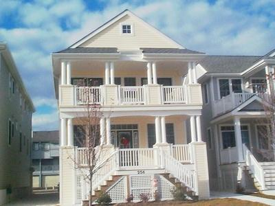 258 Simpson Avenue 2nd Floor 50686 - Image 1 - Ocean City - rentals