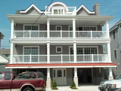 911 3rd Street 2nd 49858 - Image 1 - Ocean City - rentals