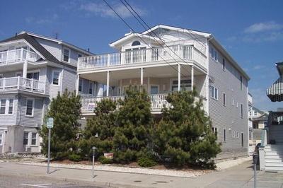 1432 Ocean Avenue 1st Floor 2668 - Image 1 - Ocean City - rentals