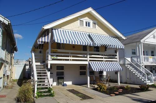 833 Stenton Place 1st Floor 27359 - Image 1 - Ocean City - rentals
