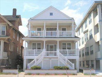 1128 Ocean Avenue 46558 - Image 1 - Ocean City - rentals