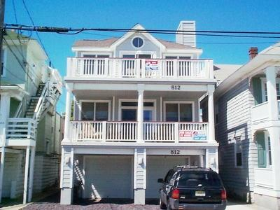 812 6th Street 50359 - Image 1 - Ocean City - rentals