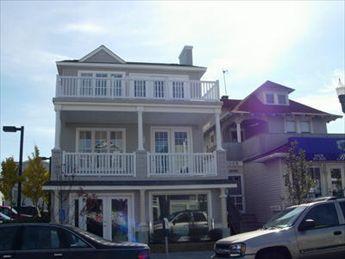 1033 Asbury Avenue 3rd Floor 101367 - Image 1 - Ocean City - rentals