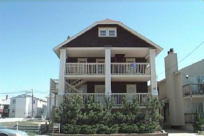 891 4th Street 2nd Floor 2552 - Image 1 - Ocean City - rentals
