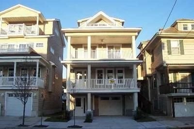 831 3rd Street 100681 - Image 1 - Ocean City - rentals