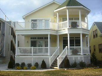 1016 Central Avenue 1st Floor 101131 - Image 1 - Ocean City - rentals