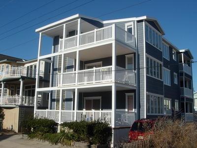925 2nd Street, 2nd Floor 121279 - Image 1 - Ocean City - rentals
