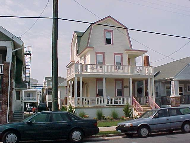 1524 Central Avenue, 1st and 2nd Floor 2594 - Image 1 - Ocean City - rentals