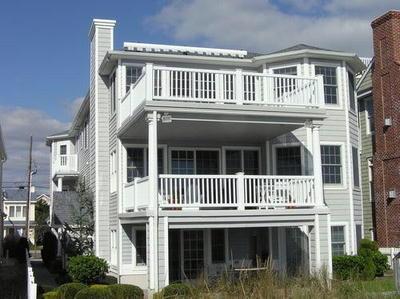 2719 Wesley Avenue 2nd 76527 - Image 1 - Ocean City - rentals