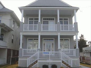 1033 Wesley Avenue 1st Floor 28320 - Image 1 - Ocean City - rentals
