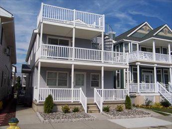 5828 Asbury Avenue, 1st Floor 6260 - Image 1 - Ocean City - rentals