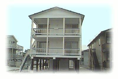 5013 West Avenue, 1st Floor - 5013 West Avenue 11435 - Ocean City - rentals