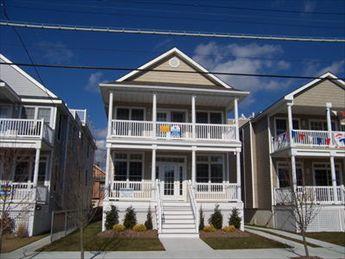 Simpson 1st 57945 - Image 1 - Ocean City - rentals