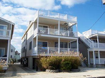 Asbury 1st 13135 - Image 1 - Ocean City - rentals
