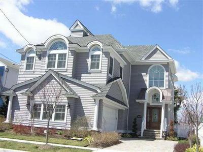 818 Seacliff Road, Single 112507 - Image 1 - Ocean City - rentals