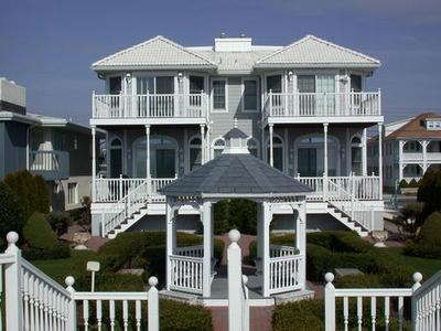 2039 Wesley Avenue SOLD 112405 - Image 1 - Ocean City - rentals