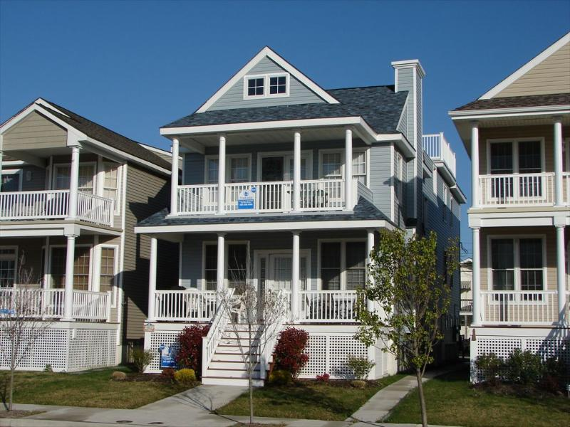 5512 West Avenue, 1st Floor - 5512 West Avenue, 1st Floor 112281 - Ocean City - rentals