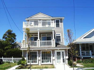 Asbury 3rd 113157 - Image 1 - Ocean City - rentals