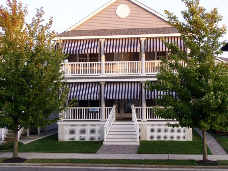 1657 Asbury Ave. 1st Flr. 113410 - Image 1 - Ocean City - rentals