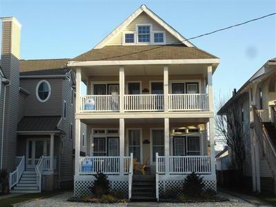 Wesley 1st 112631 - Image 1 - Ocean City - rentals