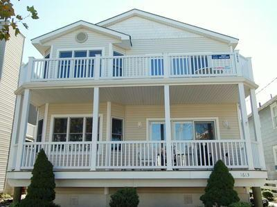 1615 Central 2nd 113333 - Image 1 - Ocean City - rentals