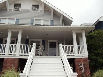 1108 Ocean Avenue Unit B - C 112538 - Image 1 - Ocean City - rentals