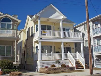 Asbury 2nd 113422 - Image 1 - Ocean City - rentals