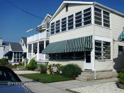 2521 Asbury Avenue 1st Floor 113316 - Image 1 - Ocean City - rentals
