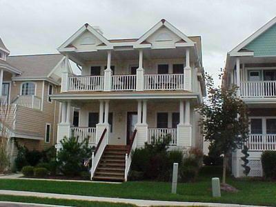 1333 Haven Avenue 1st Floor 111906 - Image 1 - Ocean City - rentals