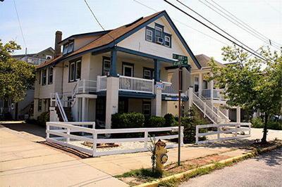 801 St James Place 2nd Floor 113359 - Image 1 - Ocean City - rentals